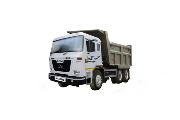 Amw 2518 TP 4300/CAB/Bc Suspension
