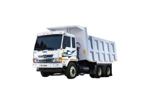 Amw 2523 TP 4300/Box Body