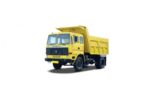 Ashok Leyland 1618 T
