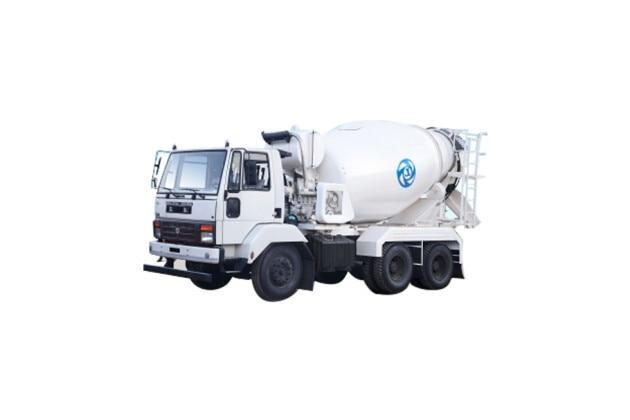 Ashok Leyland 2518 IL LWB RMC