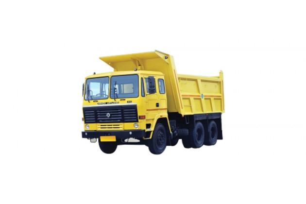 Ashok Leyland 2518 T IL