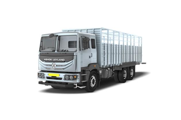 Ashok Leyland 2820
