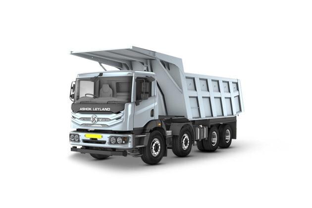 Ashok Leyland 3525 Tipper