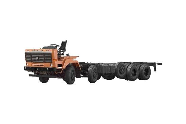 Ashok Leyland 3718 IL
