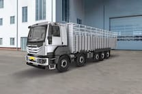 Ashok Leyland 4220 10x2 MAV