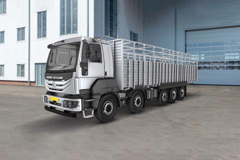 Ashok Leyland 4220 6600/(30 ft)