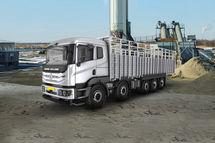 Ashok Leyland 4825