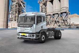 Ashok Leyland 5525 4x2