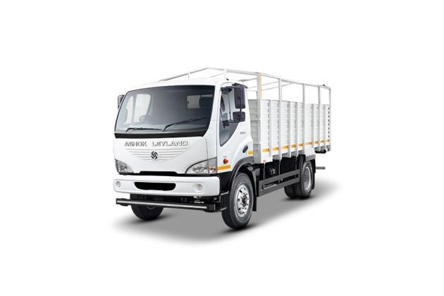Ashok Leyland BOSS 1215 HB