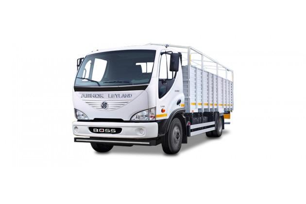 Ashok Leyland Boss 913 BS-IV