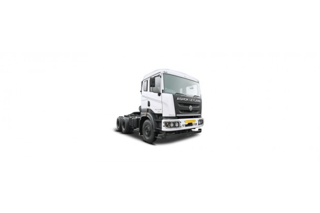 Ashok Leyland Captain 4923 BS-IV