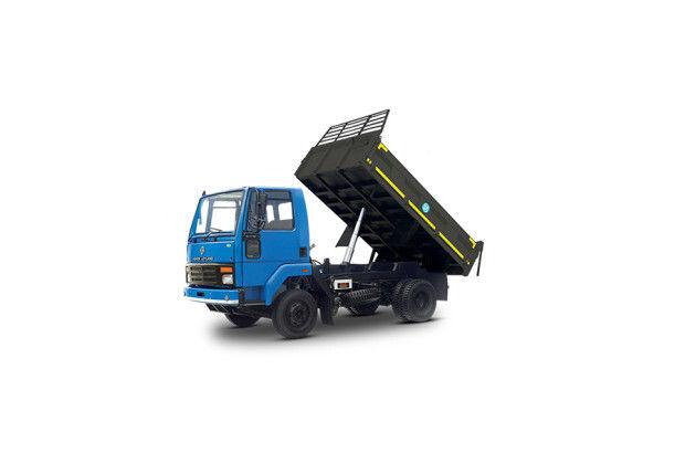 Ashok Leyland Ecomet 1012 Tipper