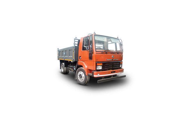 Ashok Leyland Ecomet 1212 BS-IV