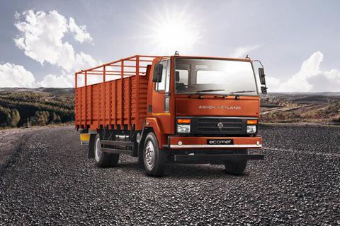Ashok Leyland Ecomet 1215 HE 4200/CBC/20 ft