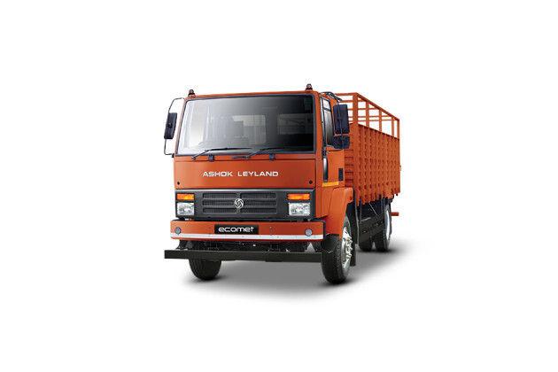 Ashok Leyland Ecomet 1415 HE