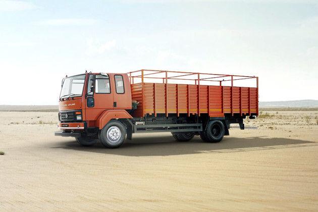 Ashok Leyland Ecomet 1615 HE 3950/CBC/17 ft