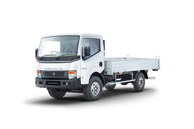 Ashok Leyland Partner 4 Tyre 2685/FSD/10 ft