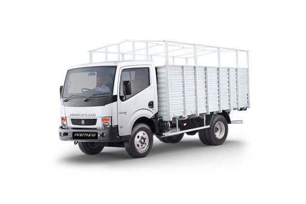 Ashok Leyland Partner 6 Tyre 2820/FSD/11 ft