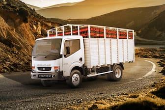 Ashok Leyland Partner 6 Tyre