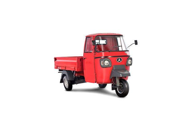 Atul GEM Cargo Petrol BS-IV