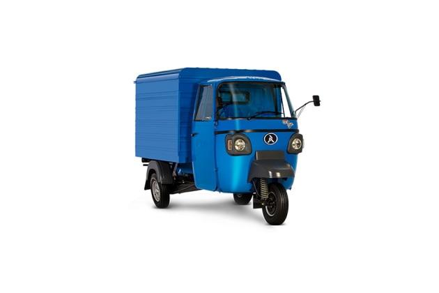 GEM Delivery Van