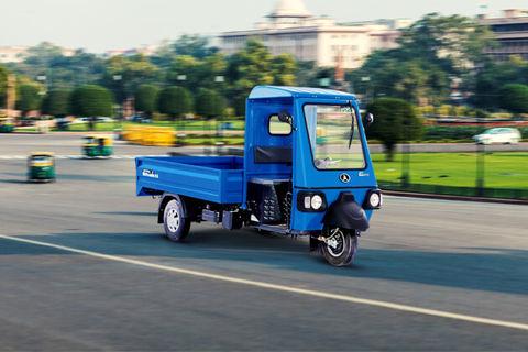 Atul Shakti Cargo 2110/Cargo XD