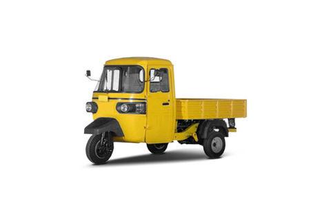 Bajaj RE 600 2000/BS-III/Diesel