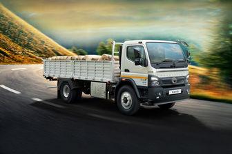 BharatBenz 1215R