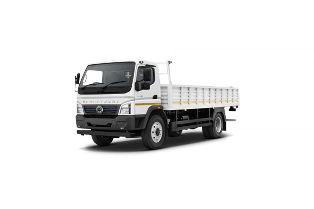 BharatBenz 1414R 3760(14.6 ft.)