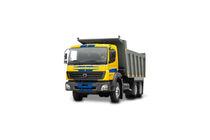 BharatBenz 2523 6x4