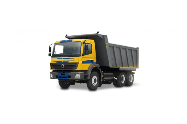 BharatBenz 2528  BS-IV