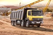 BharatBenz 3528C