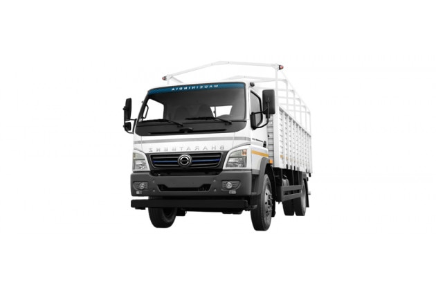 BharatBenz MD 1214RE