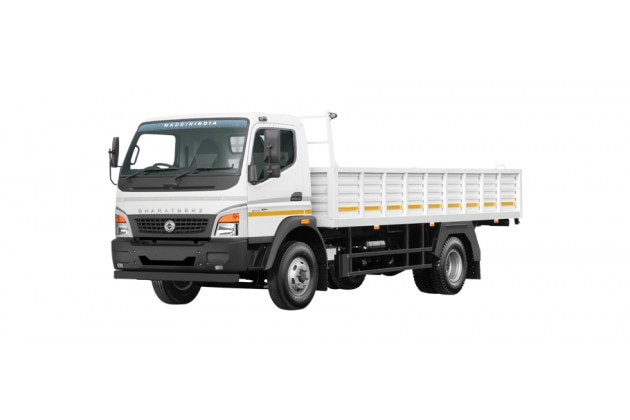 BharatBenz MD 914R BS-IV