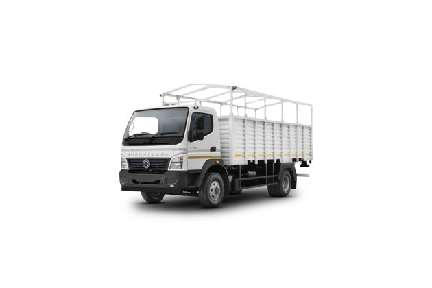 BharatBenz MD IN-POWER 1014R BS-IV