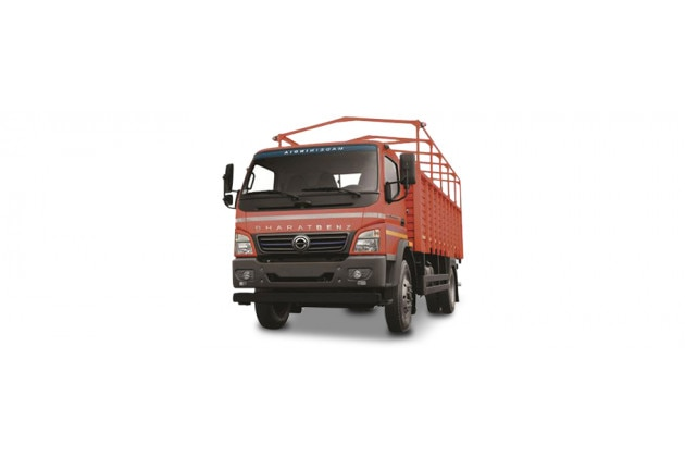 BharatBenz MD In-Power 1214RE BS-IV