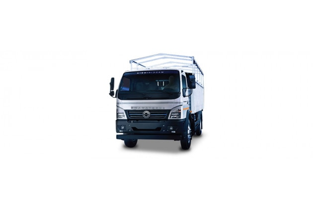 BharatBenz MD In-Power 914R BS-IV