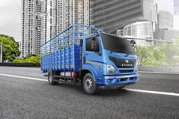 Eicher Pro 2110XP Plus CNG