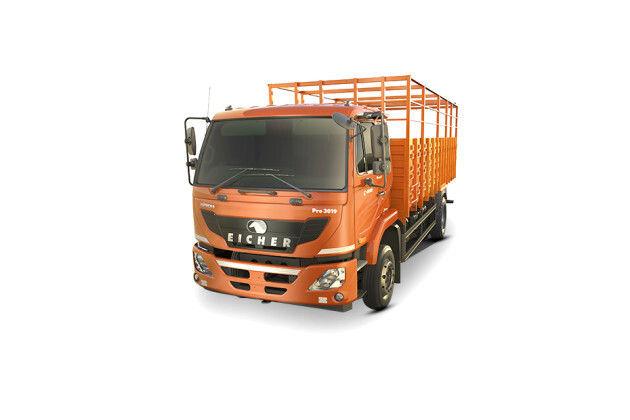 Eicher Pro 3019 5490/HSD