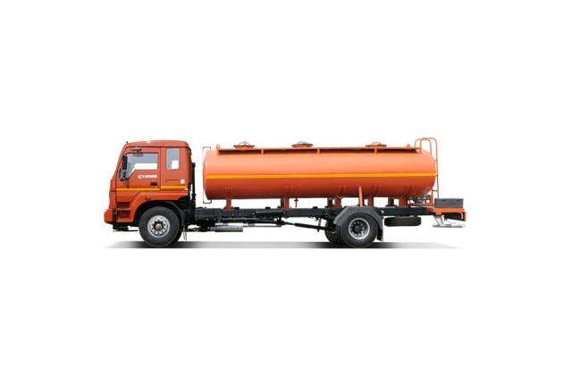 Eicher Pro 5016 Water Tanker