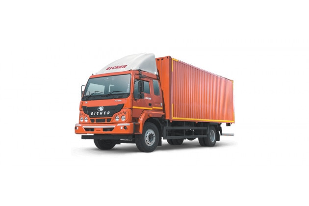 Eicher Pro 5016M Container LL BS-IV