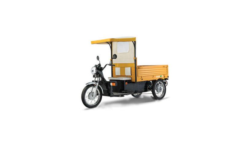 Lohia Narain Cargo