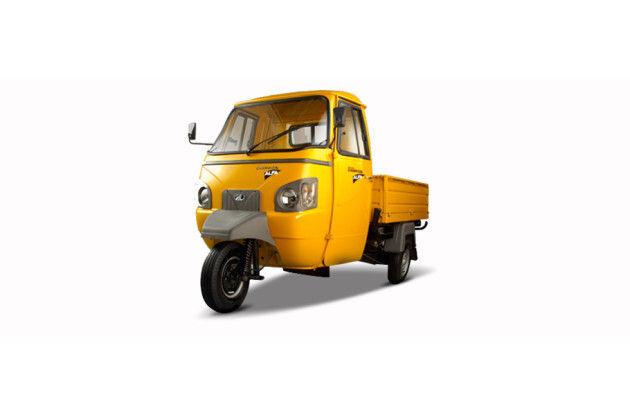 Mahindra Alfa Load Diesel BS-VI