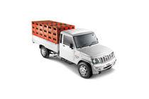 Mahindra Bolero Maxitruck CNG