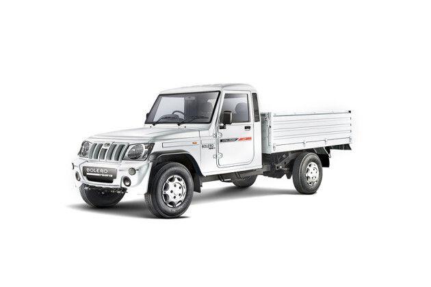 Mahindra Bolero Pikup CNG 3264/BS-VI