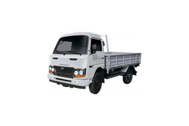 Mahindra DI3200 JAYO CNG BS-IV