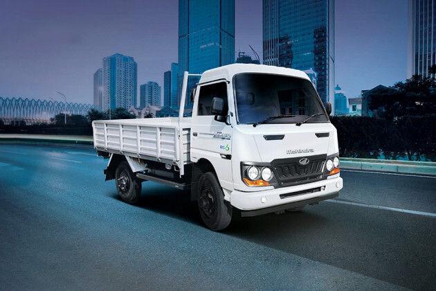 Mahindra JAYO 2654/DSD