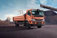 Mahindra Furio 14 HD