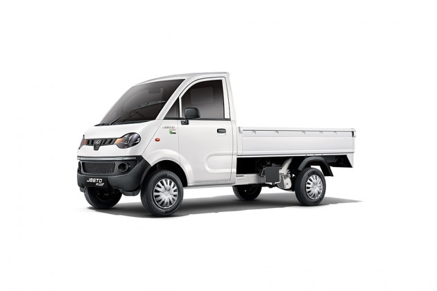 Mahindra Jeeto Price In India Mileage Specs 2021 Offers