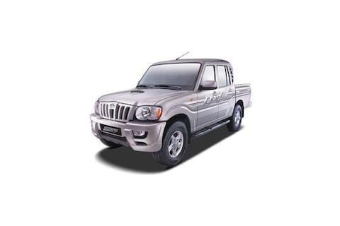 Mahindra Scorpio Getaway BS-IV 2WD/BS-III